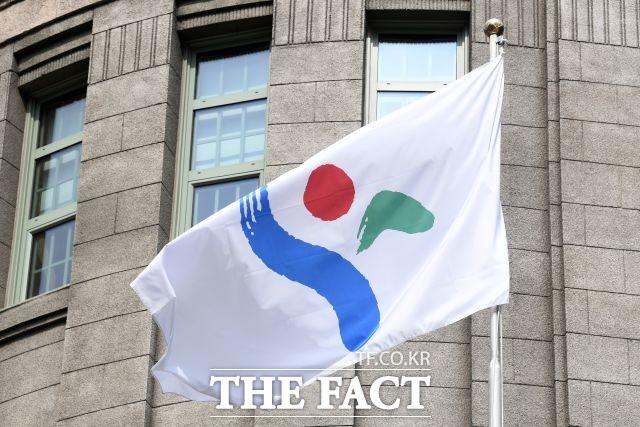 서울시가 지난해 재난긴급생활비를 지원한 결과를 조사해 발표했다. /남용희 기자