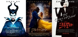 디즈니 영화 속 역대급 싱크로율 캐릭터는? [TF확대경]