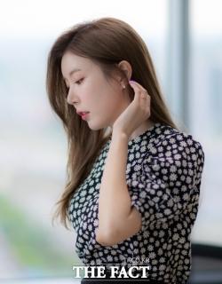 [TF인터뷰] 서방님 장혜리