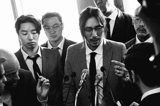 타이거JK가 오는 29일 신곡 '호심술'을 발표한다. /필굿뮤직 제공