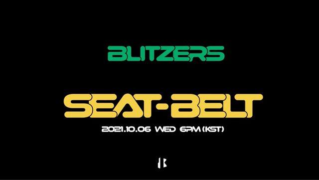 그룹 블리처스(BLITZERS)가 오는 10월 6일 5개월 만에 가요계 컴백한다. /우조엔터테인먼트 제공