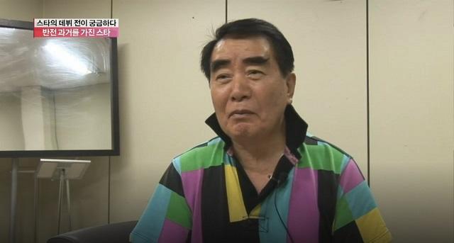 원로배우 윤양하가 향년 81세로 별세했다. /OBS TV 캡처