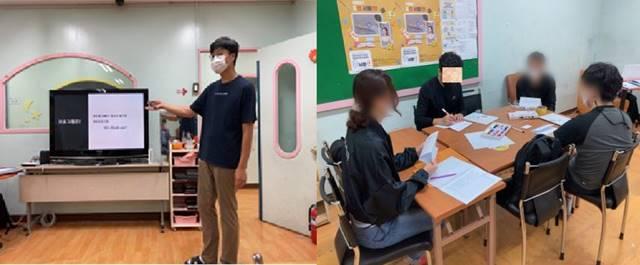 사진은 은둔청년 지원사업의 '치유 활력 프로그램' 운영 당시 모습이다. /서울시 제공